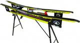 Компактный стол для подготовки пары лыж Ru-Ski