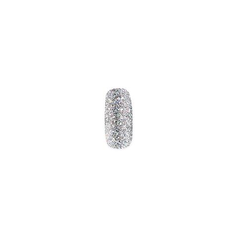 OGP-100 Гель-лак для покрытия ногтей. MIX: SilverHolographic Shimmer