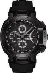 Мужские швейцарские часы Tissot T-Sport T-Race T048.427.37.057.00