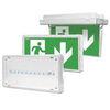Семейство аварийных светодиодных светильников выход EXIT L