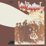 Led Zeppelin / Led Zeppelin II (LP)
