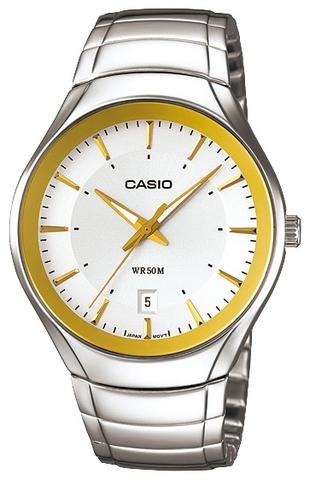 Купить Наручные часы CASIO MTP-1325D-7A2DF по доступной цене