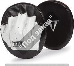 Лапы TITLE BOXING® RAZOR PUNCH MITTS