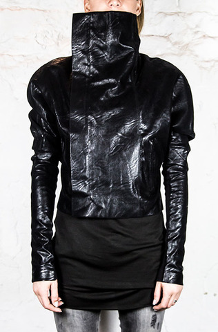 Женская куртка «MIRALIA»