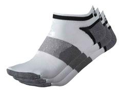 Спортивные носки Asics Lyte Sock 123458 0055 белые