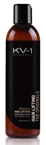 Шампунь с коллагеном Shampoo PreLifting KV-1