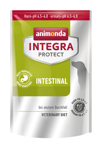 Animonda Integra Protect Dog Intestinal