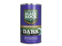 Неохмеленный экстракт Black Rock Dark (просрочка)