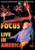 Focus / Live In America (DVD)
