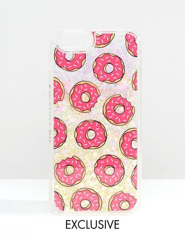 Donut  iPhone 6 Case