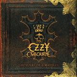 Ozzy Osbourne / Memoirs Of A Madman (2LP)