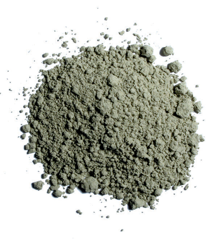 Pigments Green Earth 35 ml.