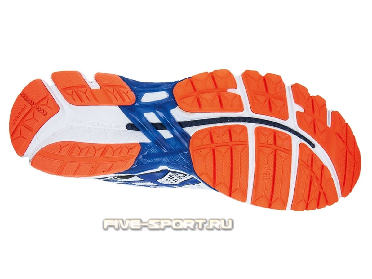 Кроссовки Asics Gel-Kayano 20  - купить в Five-sport.ru. T3N2N 0159