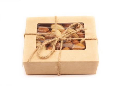 Смесь сыроежка 3 ореха, 100 гр