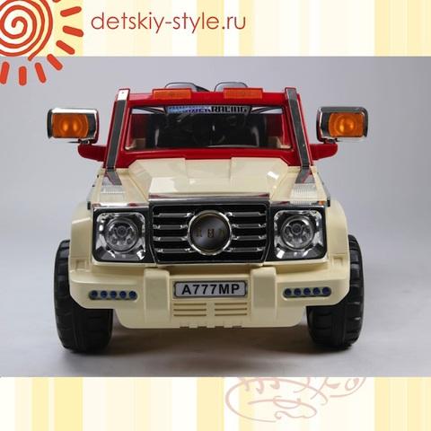 "Электромобиль River-Auto ""Mers G А777МР"""