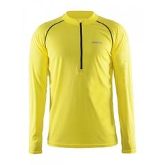 Обзор мужской рубашки для бега Craft Prime Run (1902495-2553)