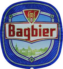 Пиво Bagbier Draft