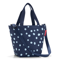 Сумка Reisenthel Shopper XS spots navy