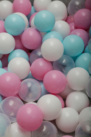 Комплект шаров для сухого бассейна Anlipool №10 (100 шт.)