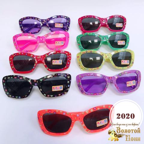 Очки детские (3-7) 200304-КР5018