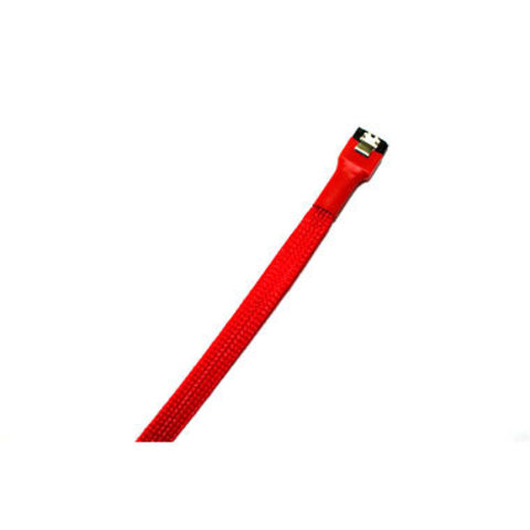 Кабель SATA 7Pin Red