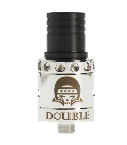 TOBECO & OHM NATION RDA Double Vision