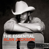Alan Jackson / The Essential (2CD)