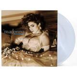Madonna / Like A Virgin (Clear Vinyl)(LP)