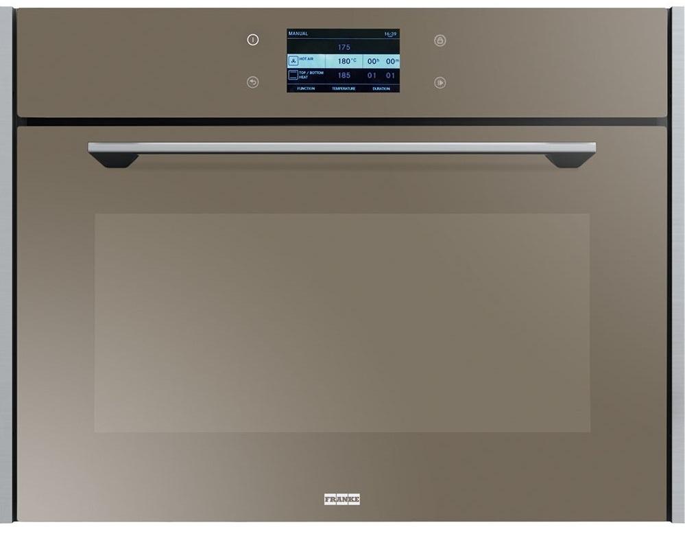 Компактный духовой шкаф Franke FMW 45 FS C TFT CH XS