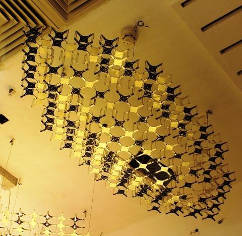 LED pendant  15-282 ( ELITE LED LIGHTS)