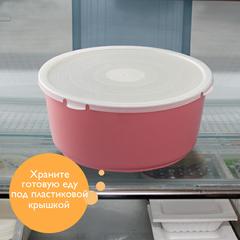 Набор японских кастрюль с керамическим покрытием (9 предметов) KITCHEN CHEF H-CC-SE9