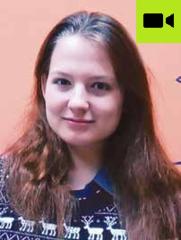 Гайворон Алевтина Владимировна