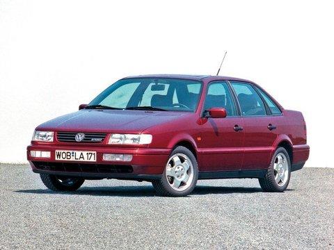 Чехлы на Volkswagen Passat 4 1993–1997 г.в.
