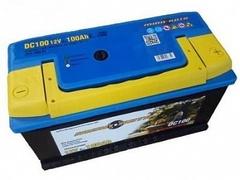 Тяговый аккумулятор Minn Kota MK-SCS100 (DC100)
