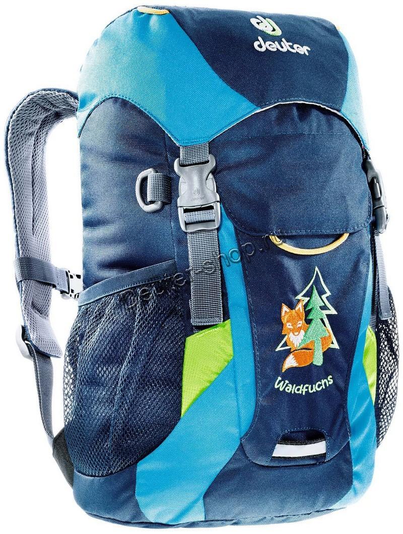 Детские рюкзаки Рюкзак детский Deuter Waldfuchs темно синий Waldfuchs_3306_15.jpg