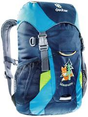 Рюкзак детский Deuter Waldfuchs темно синий