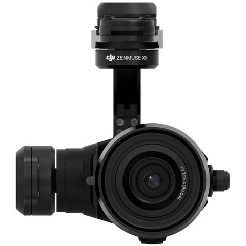 Видеокамера DJI Zenmuse X5 Gimbal Camera With Lens