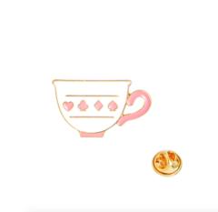 Пин «Чашка»