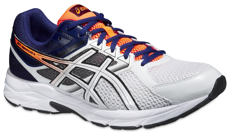 Asics Gel-Contend 3 мужские беговые кроссовки