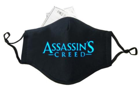 Маска на лицо Assassin's Creed