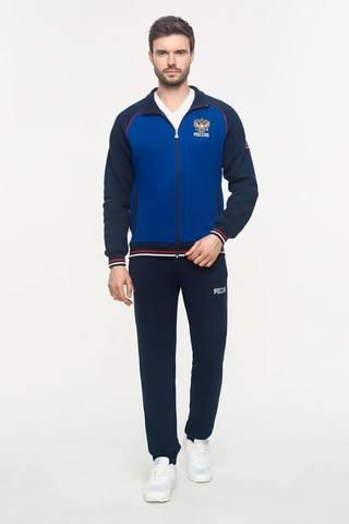 Спортивный костюм Россия 12M-RR-1270