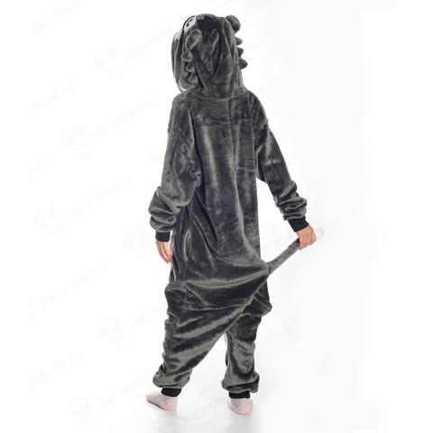 Волк детский 2