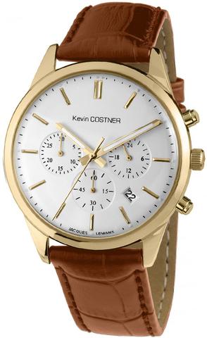 Купить Наручные часы Jacques Lemans KC-103B по доступной цене