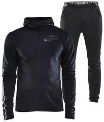 Костюм спортивный Craft Eaze Jersey Deft мужской