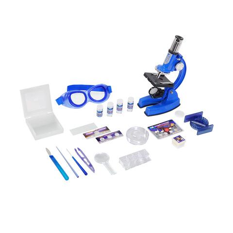 Микроскоп MP-1200 zoom (21321)