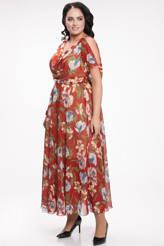4930  Платье