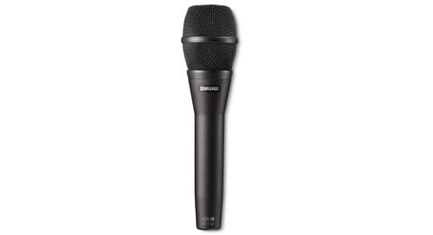 SHURE KSM9HS вокальный конденсаторный микрофон