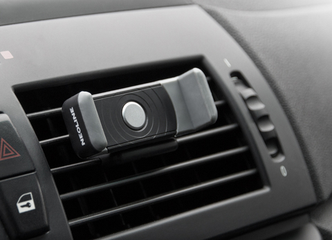 Держатель для телефона в решетку дефлектора Neoline Fixit M4 (NEW)