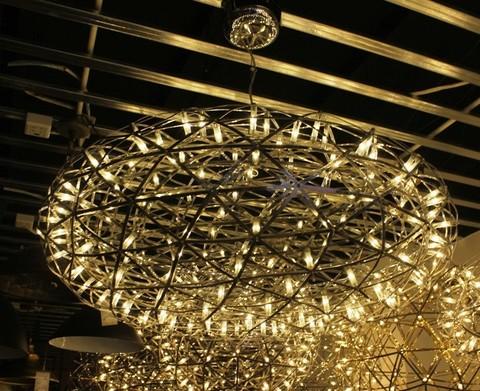 replica Raimond Zafu pendant lamp