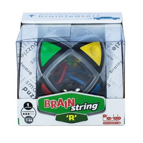 Головоломка RECENT TOYS RT47 Brainstring R